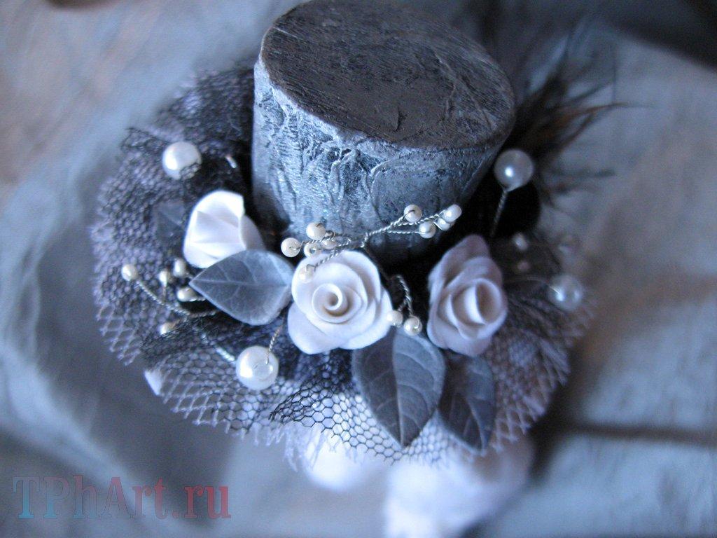 Полимерные глины и холодный фарфор